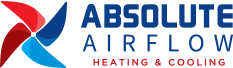 Absolute Airflow Heating and Cooling